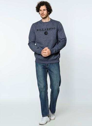 Billabong Sweatshirt Siyah
